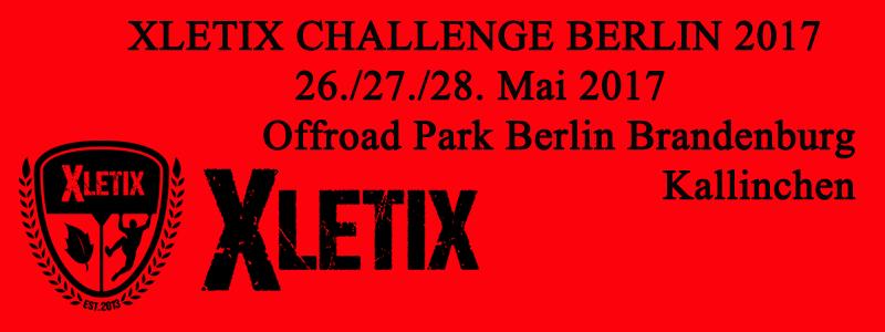 XLETIX BERLIN 2017