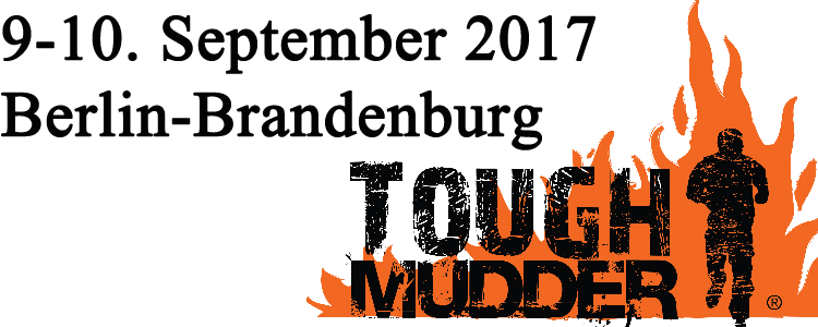 Tough Mudder Berlin 2017