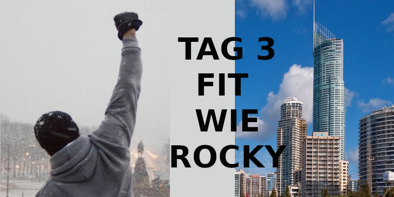 TAG 3 FIT WIE ROCKY