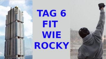 TAG 6 FIT WIE ROCKY