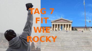 TAG 7 FIT WIE ROCKY
