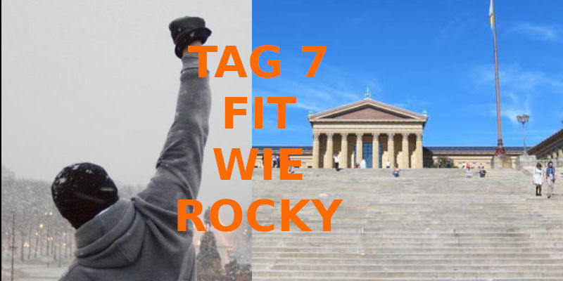TAG 7 FIT WIE ROCKY