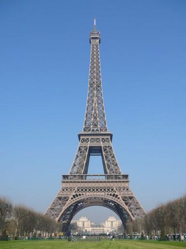 Eifel Turm