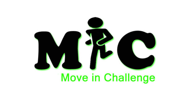 MIC MOVE IN CHALLENGE