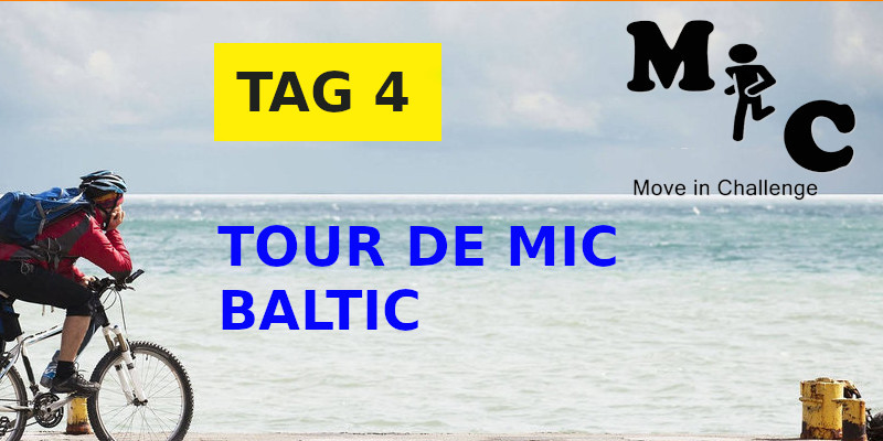 TAG 4 TOUR DE MIC BALTIC