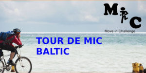 TOUR DE MIC BALTIC