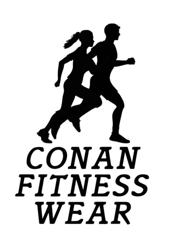 Conan Fitness Wear