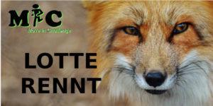 Lotte Rennt