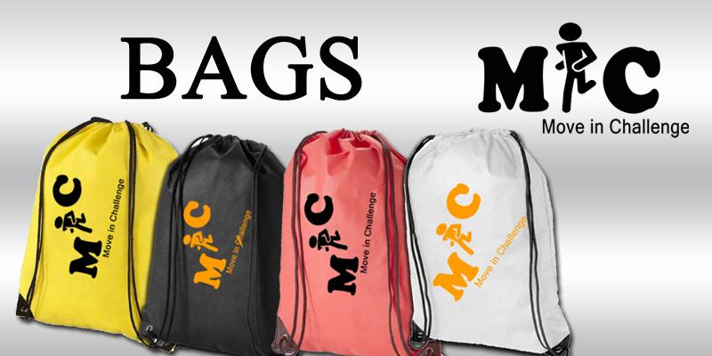 MIC WEAR - BAGS