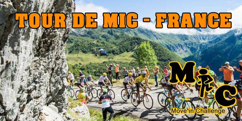 Tour de MIC FRANCE BANNER