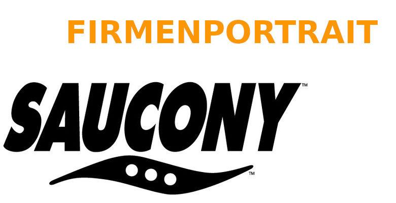 saucony Firmenportrait